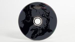 The Jesus Lizard - Down CD face