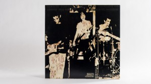 Blonde Redhead, Fake Can Be Just As Good LP back cover