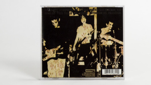 Blonde Redhead - Fake Can Be Just As Good cd jewel case back