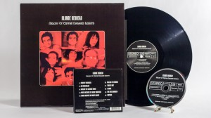 Blonde Redhead's Melody Of Certain Damaged Lemons all formats
