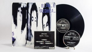 Blonde Redhead, Mélodie Citronique all formats