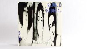Blonde Redhead, Mélodie Citronique LP front cover