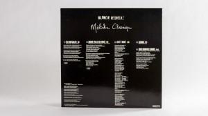 Blonde Redhead, Mélodie Citronique LP back