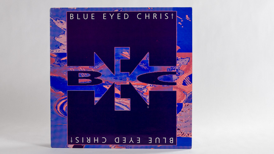 Blue Eyed Christ – Catch My Fall