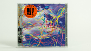 !!! - Lounden Up Now CD jewel case front