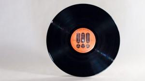 !!! - Pardon My Freedom twelve inch disk side b