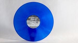 CocoRosie - Grey Oceans lp disk side a