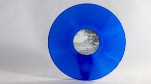 CocoRosie - Grey Oceans lp disk side b