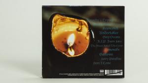 CocoRosie - Grey Oceans digipac back