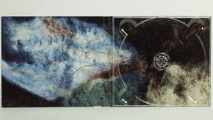 CocoRosie - Grey Oceans digipac gatefold