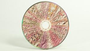 La Maison De Mon Reve CD face