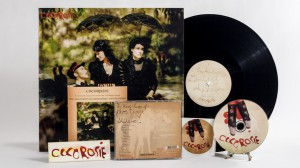CocoRosie - The Adventures of Ghosthorse and Stillborn all formats