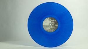 CocoRosie - Grey Oceans lp disc side B