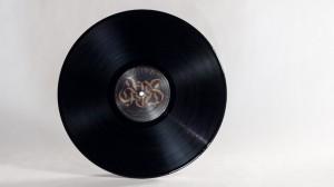 Dead Child - Attack LP disk side a