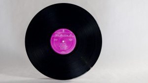 The Delta 72 - OOO LP disk side a