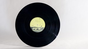 Dirty Three - Horse Stories lp disk side a
