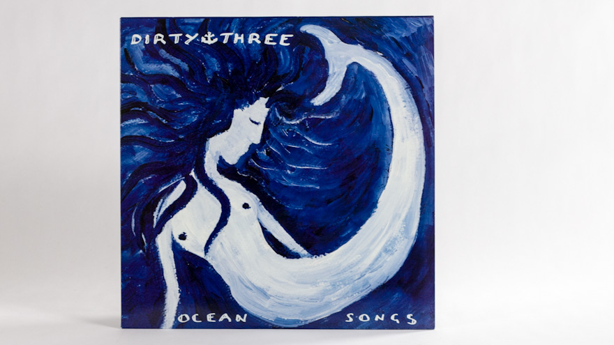 Dirty Three – Ocean Songs