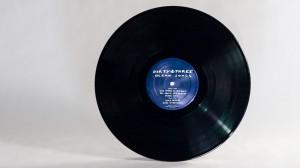 Dirty Three - Ocean Songs lp disk side d