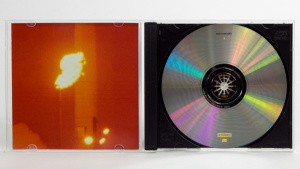 Don Caballero - 2 cd jewel case gatefold