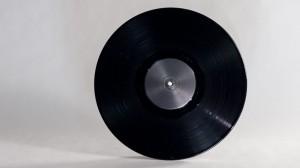 Don Caballero - What Burns Never Returns LP disk side d