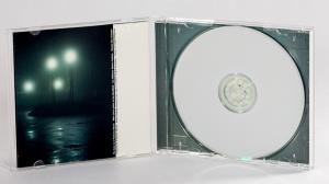 Don Caballero - What Burns Never Returns cd jewelcase gatefold