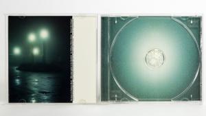 Don Caballero - What Burns Never Returns cd jewel case gatefold