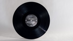 Don Caballero - American Don LP disk side a
