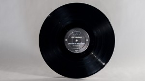 Don Caballero - American Don LP disk side c