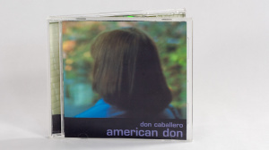Don Caballero - American Don cd jewel case front