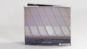 Don Caballero - American Don cd jewel case back