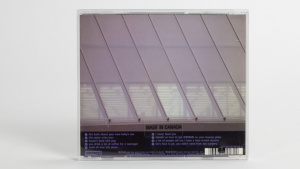 Don Caballero - American Don jewel case back