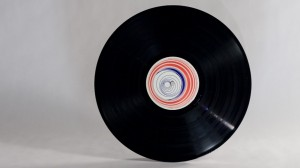 Enon - High Society LP disk side b