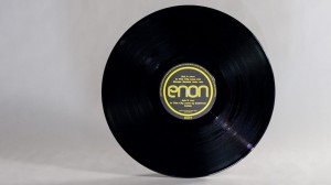 Enon - In This City twelve inch side b