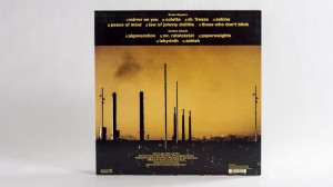 Enon - Grass Geysers…Carbon Clouds LP jacket back