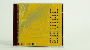 Man Or Astro-Man - EEVIAC CD jewel case front