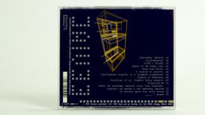 Man Or Astro-Man - EEVIAC CD jewel case back