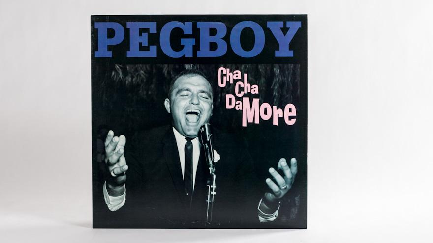 Pegboy – Cha Cha Da More
