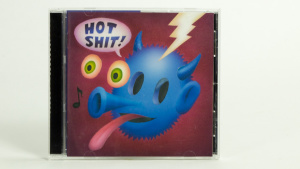 Quasi - Hot Shit cd jewel case front