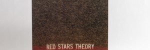 Red Stars Theory - Life In A Bubble Can Be Beautiful LP jacket front cover