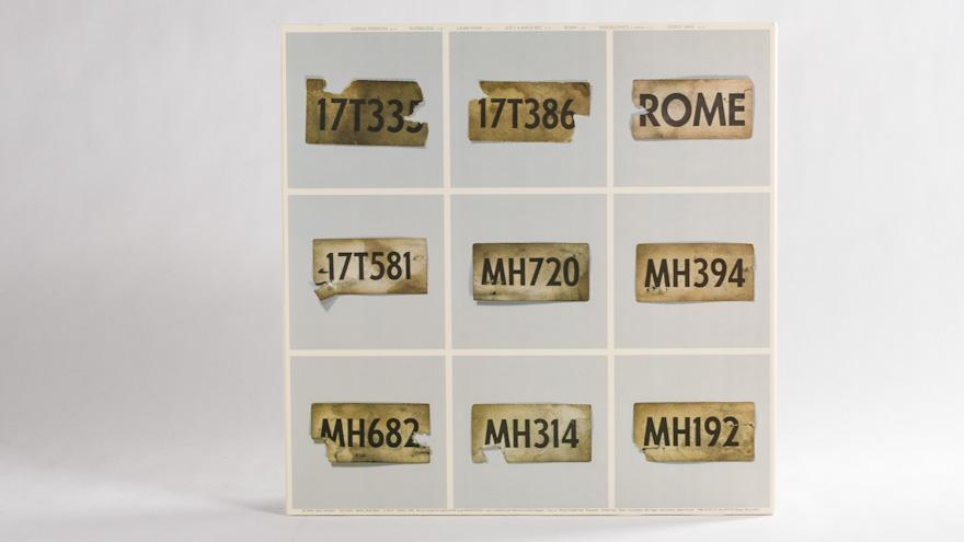 Rome – Rome