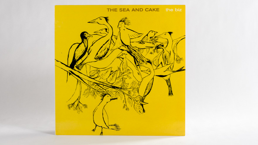 The Sea And Cake – The Biz