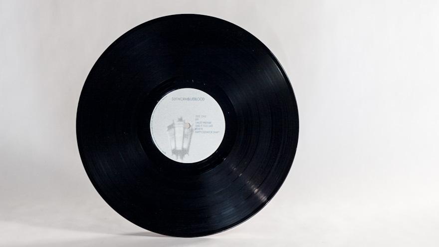 Silkworm – Blueblood