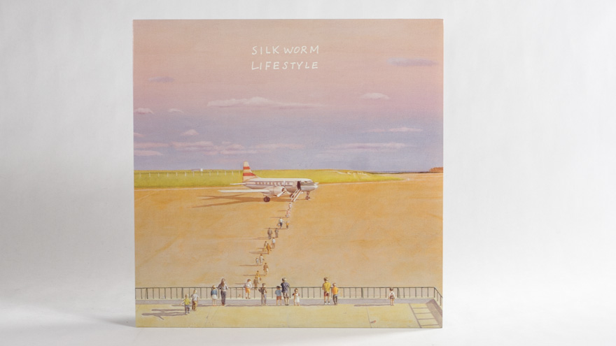 Silkworm – Lifestyle