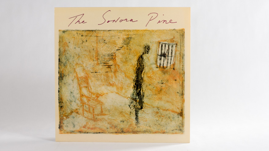 The Sonora Pine – The Sonora Pine