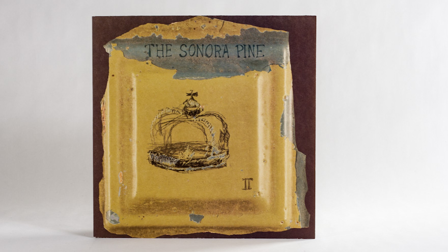 The Sonora Pine – II