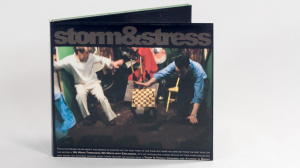 Storm And Stress - Storm&stress digipac front