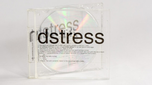 Storm And Stress - Under Thunder and Fluorescent Light CD jewel case front