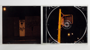 TV On The Radio - Young Liars CD jewel case gatefold