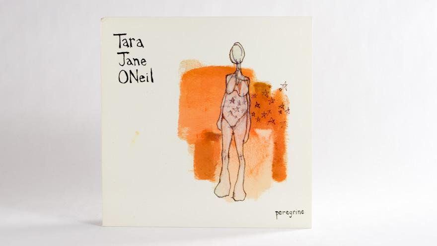 Tara Jane ONeil – Peregrine
