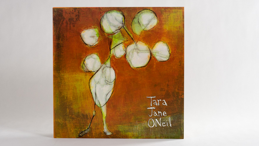 Tara Jane ONeil – In The Sun Lines